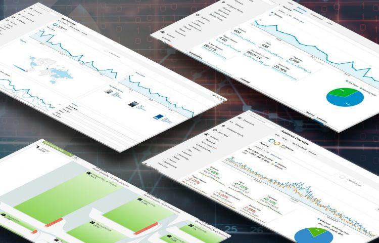 A brand's journey towards data analytics